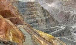 澳洲Newcrest矿业9月当季铜产量较上季下滑14%