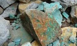 嘉能可季度铜产量下降近4% 因Mutanda铜矿计划停产