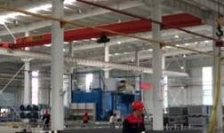 監利鋁業行業協會秘書處走訪鋁產園會員單位