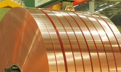 Hussey铜业公司10月29日铜价报2.9325美元/磅