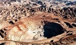 智利铜矿生产受到国内动乱影响