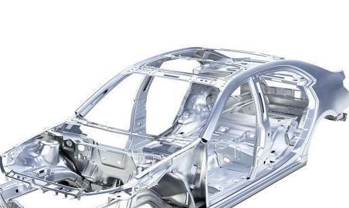 汽车轻量化对铝合金型材的新挑战