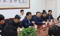 省应急管理厅党组书记、厅长黄泽元在七里河区督导检查国庆安全生产及节后复产复工工作