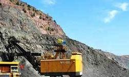 中国恩菲参加印度尼西亚国际矿业工程机械设备展览会