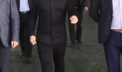 霍林郭乐市副市长聂文辉一行到长葛市再生铝行业协会参观调研