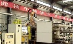 鑫银河铝业:打造多品种铝深加工企业