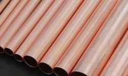 国内外铜管加工制造行业市场发展