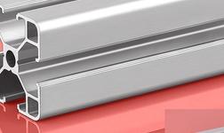 鋁合金型材無煙鏡面拋光技術