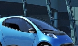 泰国SakunC Innovation公司将在2020年第 一季度推出轻型铝电动面包车