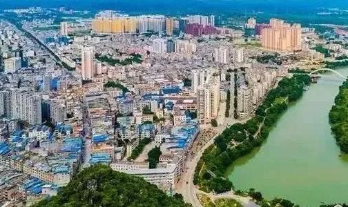 """平果县:积极推进""""铝二次创业"""" 推动县域经济高质量发展"""