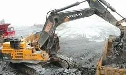 中铁建铜冠厄瓜多尔米拉多铜矿:树立海外矿业开发的新航标