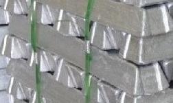 10月原铝(电解铝)产量为288万吨,同比下滑1.8%
