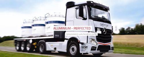 德國再生鋁企業奧廷格鋁業Oetinger加入ASI,成為第103家會員!