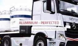 德国再生铝企业奥廷格铝业Oetinger加入ASI,成为第103家会员!