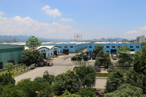 平铝集团入围2019中国铝型材十强评选活动