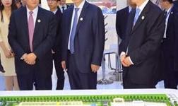 万宝矿产参加第二届中国国际进口博览会