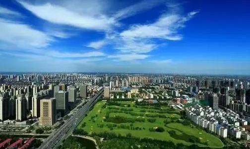 河南明确41项重点治理任务改善环境空气质量