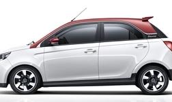 汽車未來用鋁量預測