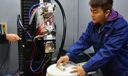 高新技术产业助力中信重工高质量发展