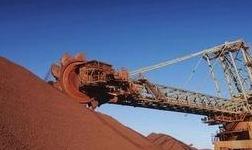 印尼金川WP公司提前完成220萬噸紅土鎳礦出口配額銷售任務