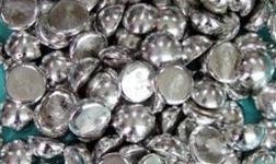 10月出口未锻轧锡及锡合金209吨,同比下降65.8%
