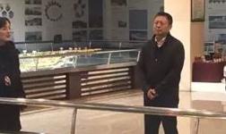 李学元拜访南山铝业、莒南力源热电有限公司