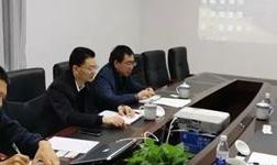 联盟走访第四站――西南铝业(集团)有限责任公司