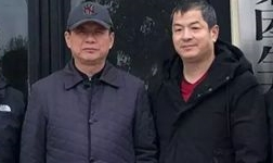 荆州市主题教育巡回督导组检查南桂铝业集团