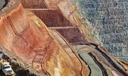 蒙古矿业部长表示 力拓Oyu Tolgoi铜矿项目不会停止