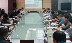 中国铝业甘青地区企业第三十九次协同营销会议在公司召开