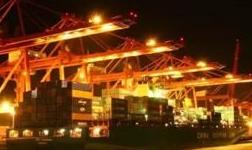 连云港港首笔氧化铝现货交收业务成功落地