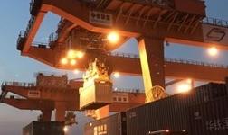 中国10月精锡进口环比下降46%