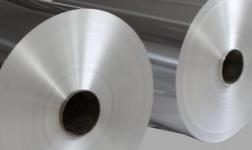 10月铝箔出口10.03万吨 同比回落4.5%
