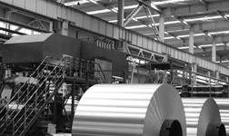 天成彩铝举行首届生产技术比武活动