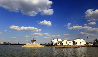 100亿元,滨州高端铝产业及园区发展基金设立!