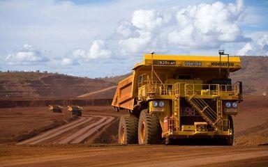 力拓斥资7.49亿美元扩建澳大利亚矿山