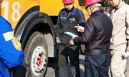 包头市特检所为希望铝业安全生产提供技术保障