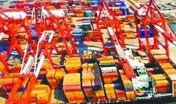 海关总署:中美贸易总值为3.07万亿元 下降10.6%