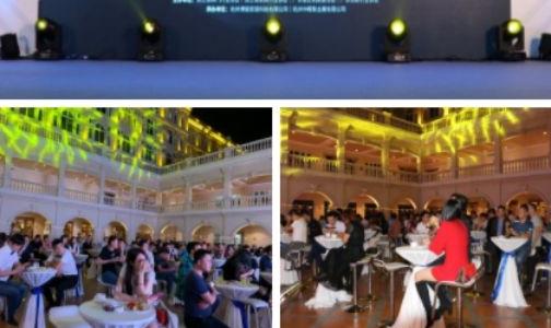 【特寫】第四屆中國(杭州)定制家居原創設計展廣東推介會:現場十余家企業簽約