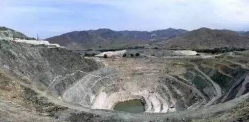 美国亚利桑那州可能有铜矿床