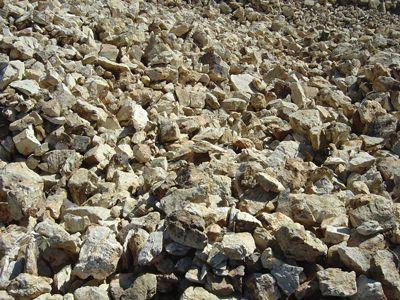 平果地区发现沉积型铝土矿藏1.6亿吨