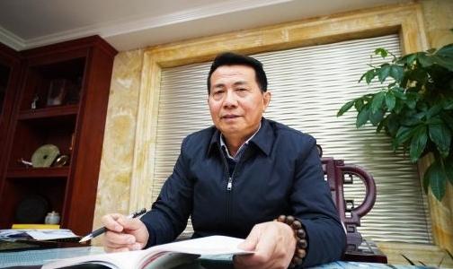 江西金鑫发铝业王春华:以孝治企 推动企业稳健可持续发展