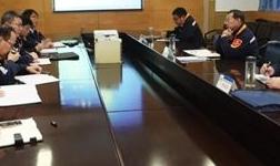 山西铝业召开12月份生产经营例会