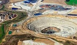 耗资近80亿元,江西铜业间接控股非洲*大铜矿所有者