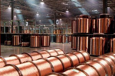 巴克莱:2020年铜价料为2.28美元/磅,镍价为7.5美元/磅