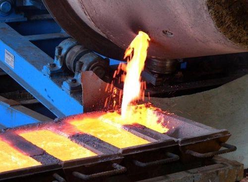 安泰科:中国主要铜冶炼企业11月产量环比下滑逾4%