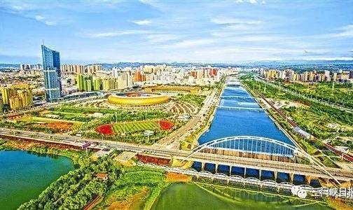 三門峽市重點項目提前完成年度投資目標任務