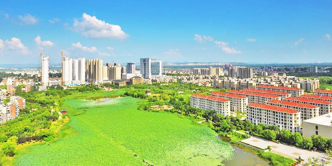 2019年淮北市重點項目進展情況新聞發布會召開