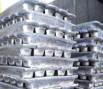 11月份我國含鎳生鐵產量環比減少2.1%