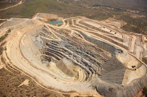 全國綠色礦山現場交流會提出:加快構建綠色礦山建設新格局